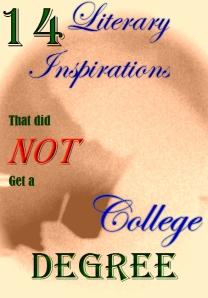 14 literary inspirations