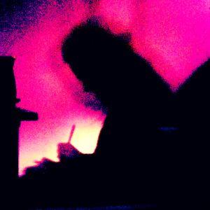 purple writer